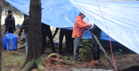 "Outdoor Camp ""Odenwald Adventure"""