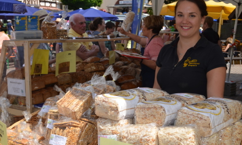 Brote NP-Markt Mosbach 2015